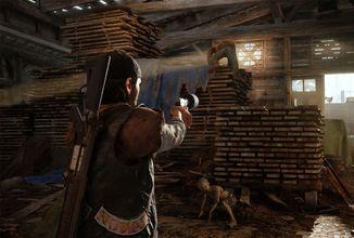 Amazon uvádí PC verze Days Gone, Uncharted, The Last of Us Part 2... Sony řekla, že jde o chybu