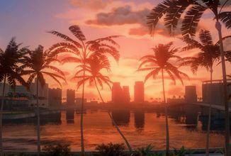GTA V se změnilo ve Vice City, včetně atmosféry a oblíbeného Tommyho