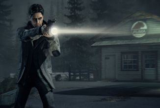 Alan Wake se vrací na Steam a to i se slevou