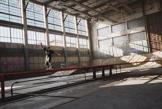 Tony Hawk's Pro Skater 1 a 2 se vrací v remasteru pro PC, PS4 a Xbox One