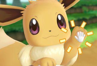 Pochytali jsme všechny Pokémon novinky