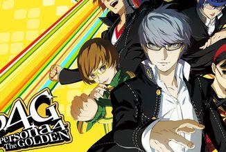 Persona 4 Golden dnes vychází na PC
