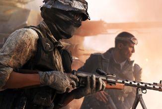 Říjnové víkendy budou patřit Battlefieldu 5. Hráči si vyzkouší kampaň i multiplayer