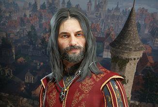 Mezi lid a krále se postavíte ve středověké budovatelské strategii Feudal Baron