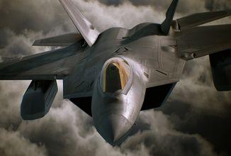 Potvrzen vývoj Ace Combat 8. Sedmý díl hitem