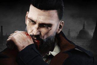 Zabíjení ve Vampyrovi bude nezvratné