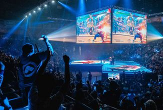 Sony koupila Evo, největší turnaj v bojových hrách na světě