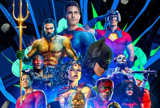 Co vše jsme viděli během DC FanDome 2021