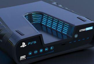 PlayStation 5 je dostupnější platformou pro vývojáře