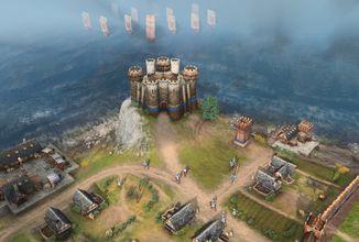 Systémové požadavky Age of Empires 4 jsou mírné