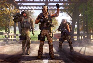 Ghost Recon: Frontline chce osvěžit battle royale