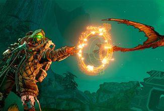 Borderlands 3 vychází na Steamu za poloviční cenu