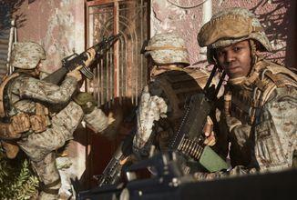 Six Days in Fallujah se bude s každým průchodem trochu měnit