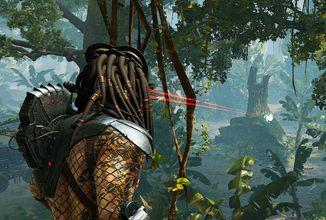 Vyzkoušejte o víkendu na PS4 a PC trial verzi Predator: Hunting Grounds