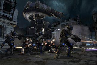 Koukněte se na 43 minut ze zrušené střílečky Tiberium: Command & Conquer