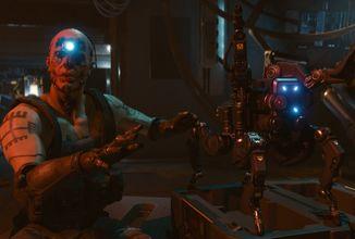 Beta pro Cyberpunk 2077 není zvažovaná