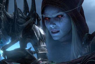 Příběhová upoutávka přináší datum vydání World of Warcraft: Shadowlands