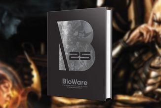 Příběhy a tajemství z 25 let působení BioWare ve videoherním průmyslu