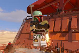 Tvůrce LEGO her čeká vzrušující budoucnost