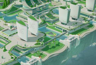 Two Point Hospital čeká zelené rozšíření