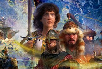 Age of Empires IV dělá radost svému žánru