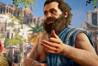 Máme už kompletně jasno, nový Assassin's Creed Odyssey je dobrým následovníkem assasinského dědictví