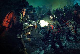 Zombie Army Trilogy dorazí na Nintendo Switch
