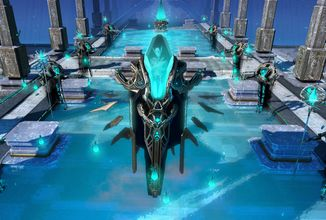 Age of Wonders: Planetfall - Revelations s novou frakcí a příběhem