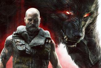 Werewolf: The Apocalypse ukazuje tři formy vaší postavy