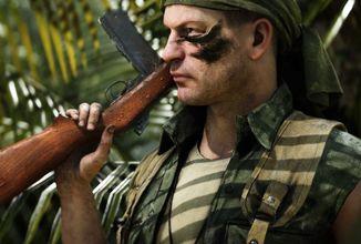 Šestá kapitola Battlefieldu V nabídne boje v džungli