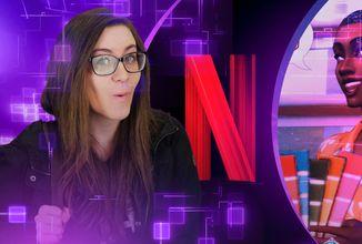 Netflix jako herní platforma?!