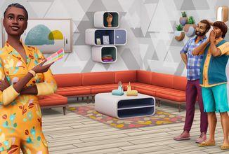 Herní balíček Interiér snů aneb jak se staví sen v The Sims 4