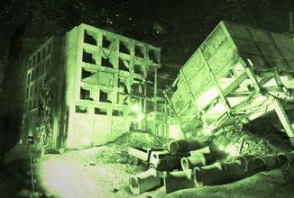 Insurgency: Sandstorm získává další bezplatnou aktualizaci s novou mapou a nočním režimem