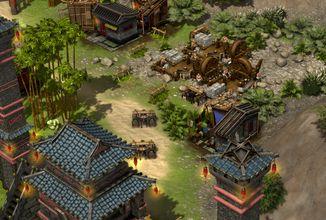 Stronghold: Warlords odložen pár dní před vydáním