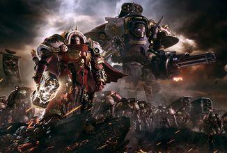 Inovativní ale nevhodná pro nováčky, to je W40k: Dawn of War III