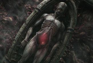 Horor Scorn vystupuje ze stínů se svým novým gameplayem