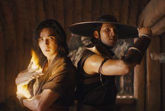 První snímky z připravovaného Mortal Kombat filmu