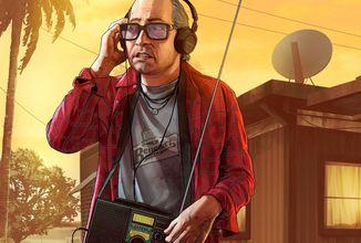 Rockstar dnes na dvě hodiny vypne servery GTA Online a Red Dead Online k uctění památky George Floyda