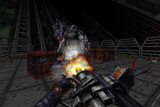 Klasická střílečka Ion Fury na enginu Duke Nukem 3D vyjde na konzole