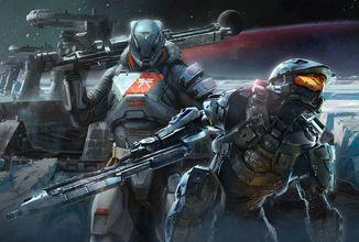 Seriál podle série Halo přeobsazuje Cortanu původní herečkou