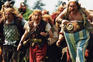 Na scénu se vrací rovnou dvě hry o Asterixovi a Obelixovi