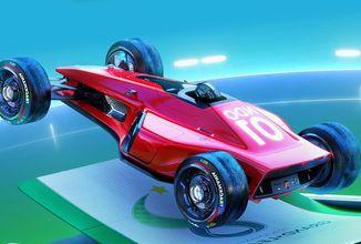 Recenze - Trackmania (2020)