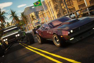 Fast & Furious to zkouší znovu. Tentokrát se Závodníky v utajení