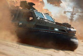 Vylepšení pro next-gen pouze u dražších edic Battlefieldu 2042
