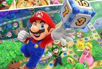 Z Mario Party Superstars se ukazují klasické deskovky a minihry