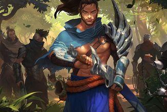 Legends of Runeterra vstoupí do otevřené bety koncem ledna