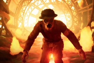11-11 Memories Retold symbolizuje Velkou válku