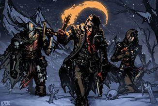 Darkest Dungeon 2 se drží hesla méně je někdy více