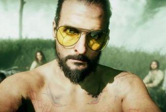 Návrat Splinter Cella v nedohledu. Zbývajícími dvěma neoznámenými tituly jsou Assassin's Creed a Far Cry