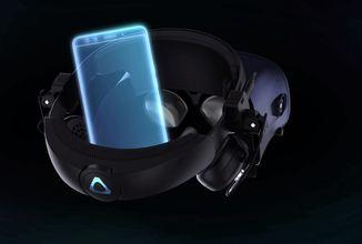 ae9e7acd1 Nové VR okuliare od HTC Vive, Viveport Infinity a Vive Reality